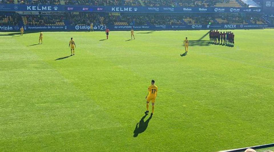 Reus: liga espanhola disponível para assumir salários em atraso