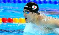Daiya Seto (Reuters)