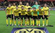 Mónaco-Dortmund