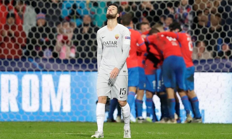 539da77bc5e77 Já não se via Bernabéu sem golos do Real na Champions desde Mourinho