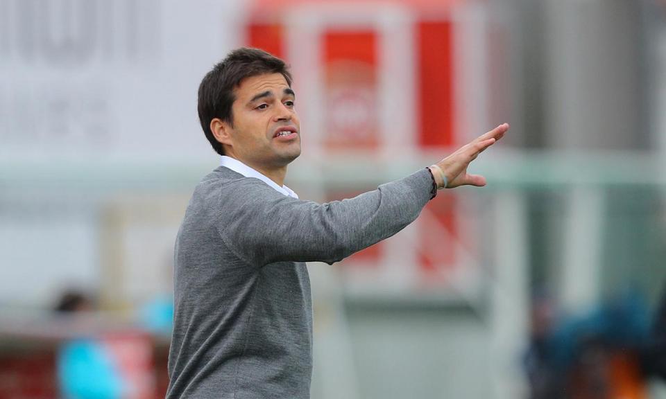 Desp. Chaves: Tiago Ferreira integra equipa técnica