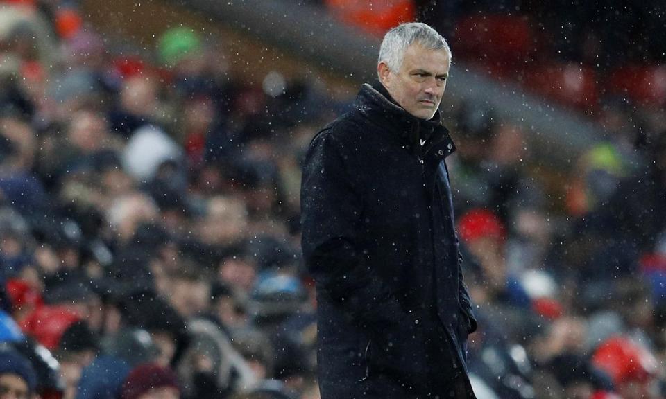 Mourinho: «Se tivesse ficado no FC Porto ou Inter podia ter 31 títulos»