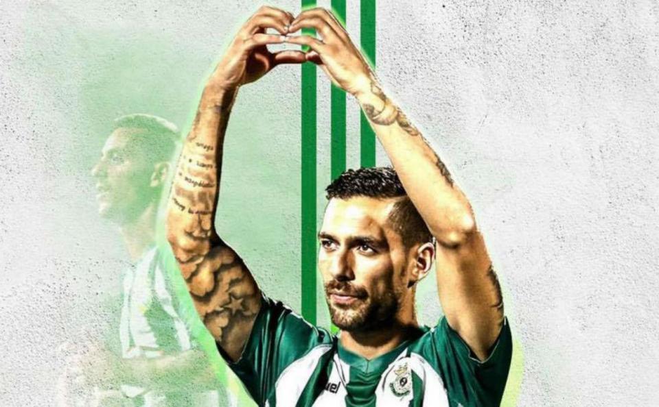 6859d2b75f Nuno Pinto  «Este jogo é o mais importante da minha vida ...