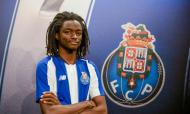Romário Baró (twitter FC Porto)