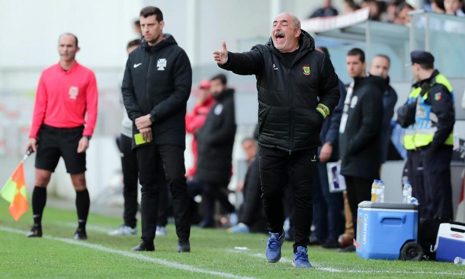II Liga: P. Ferreira escorrega, Arouca recupera nos minutos finais