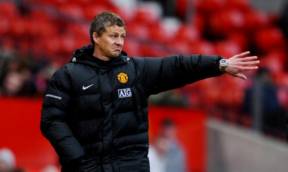 Solskjaer estreia-se e recorda 7-1 «numa noite típica» de Old Trafford