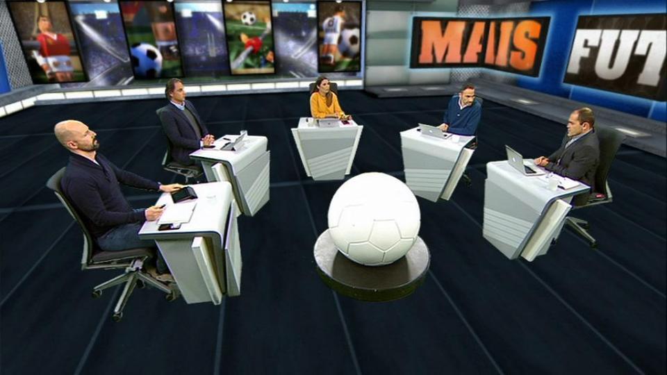 Maisfutebol na TVI24: o clássico de sexta para antever o de sábado