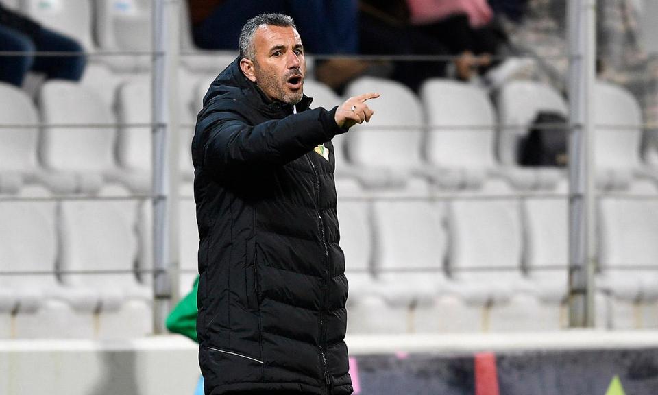 Ivo Vieira: «Europa? Podemos viver um sonho, mas temos de ser realistas»