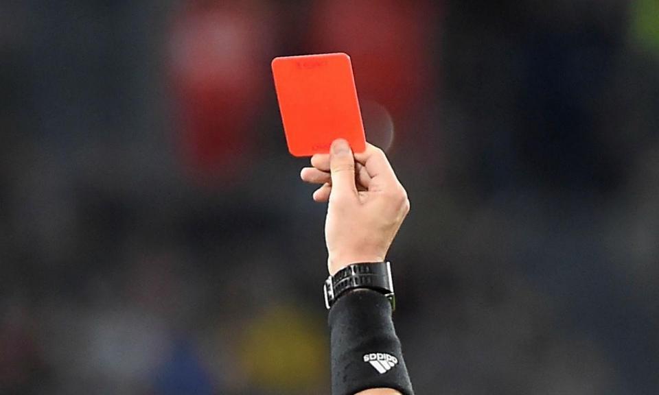 O árbitro nomeado para o Feirense-Sporting