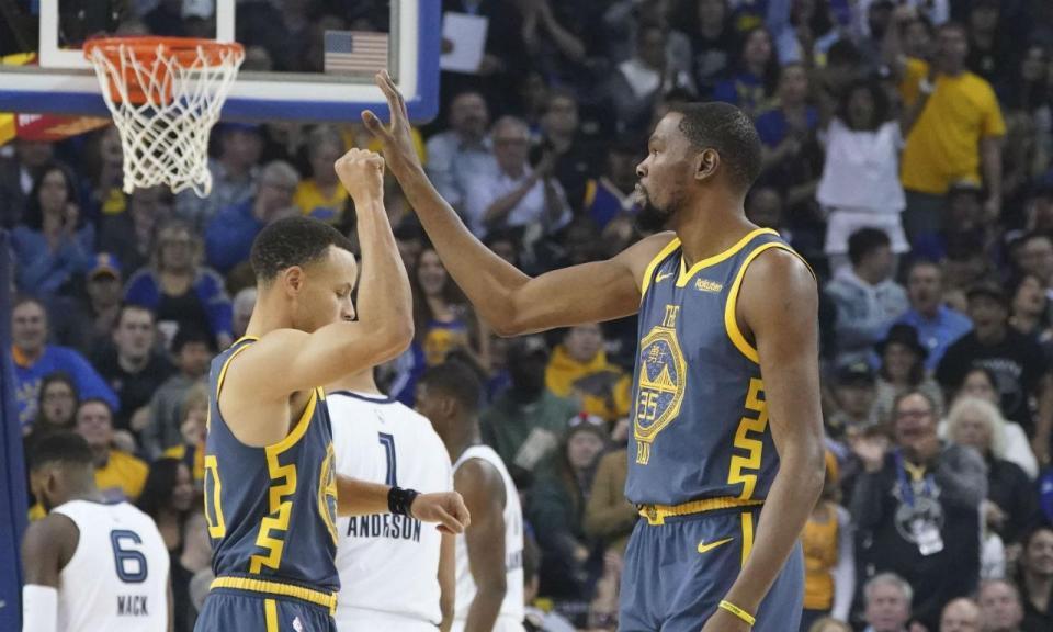 NBA: noite em cheio com quatro jogadores na marca dos 40 pontos