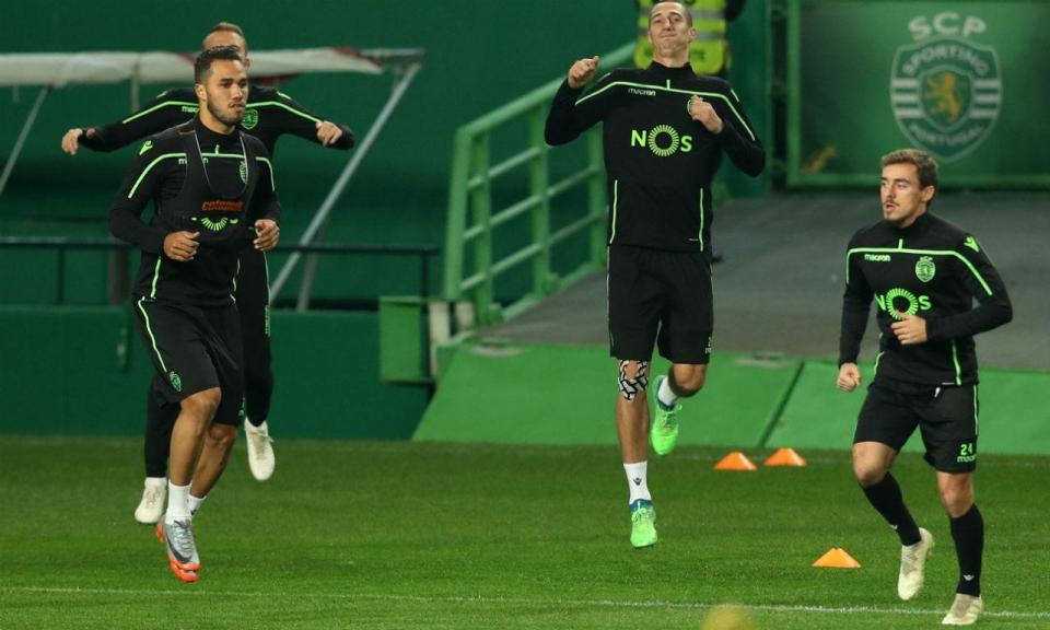 Luiz Phellype: «Queria ter marcado, mas ainda vou ter oportunidade»