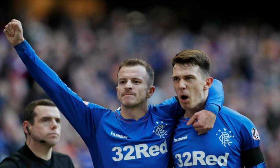 Polícia investiga ameaças ao árbitro do último Rangers-Celtic
