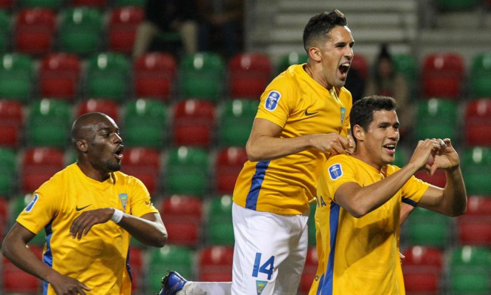 II Liga: Arouca empata Estoril, Benfica B perde em Guimarães