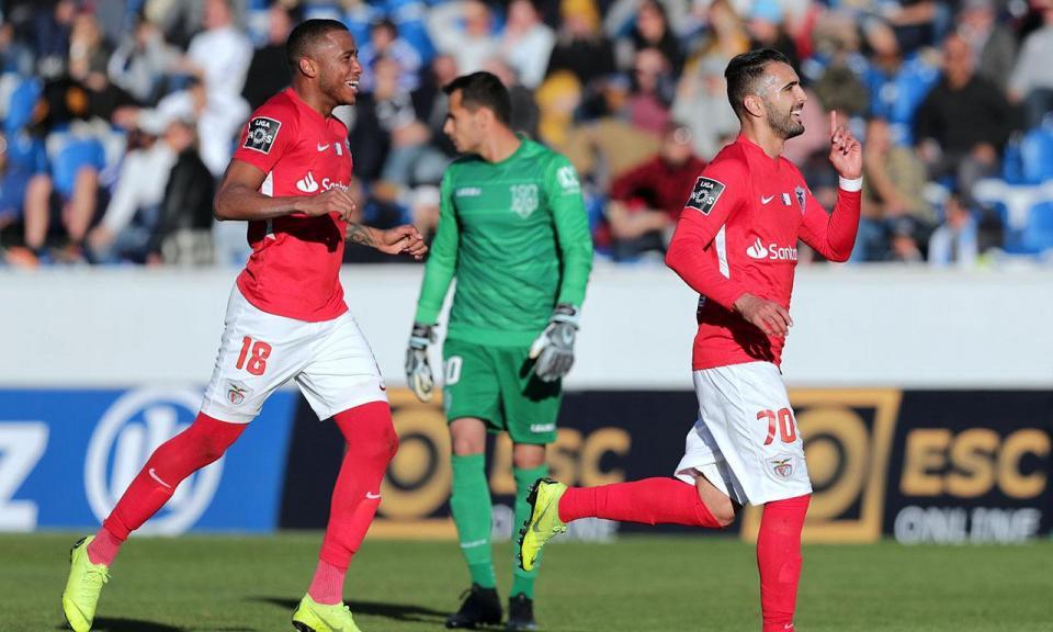 João Henriques: «O penálti caiu do céu e o Feirense voltou ao jogo»