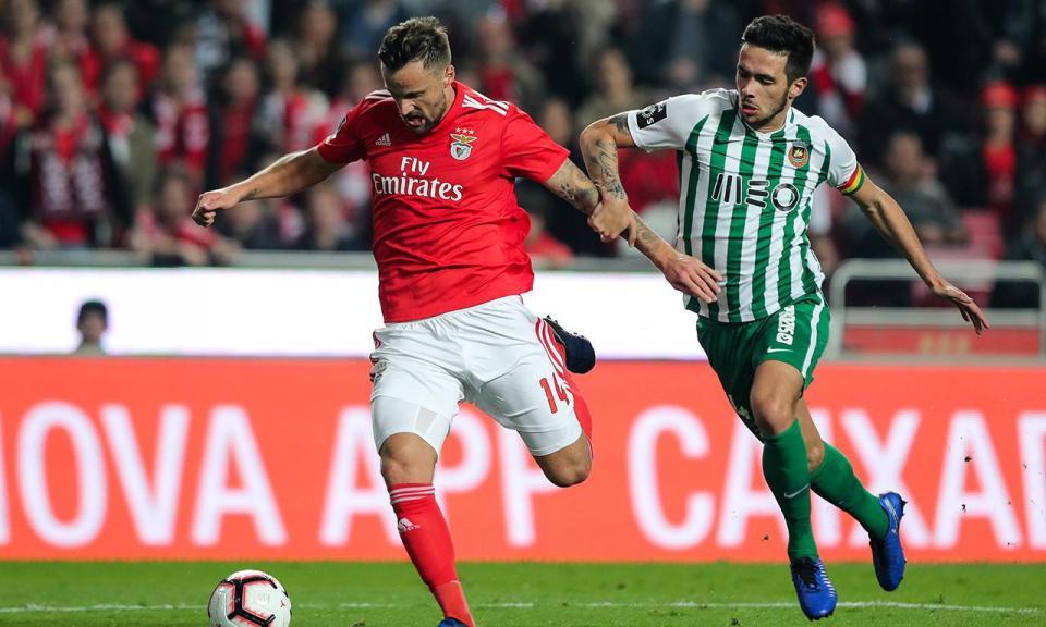 VÍDEO: Seferovic bisa em contra-ataque rápido e aumenta para 4-2