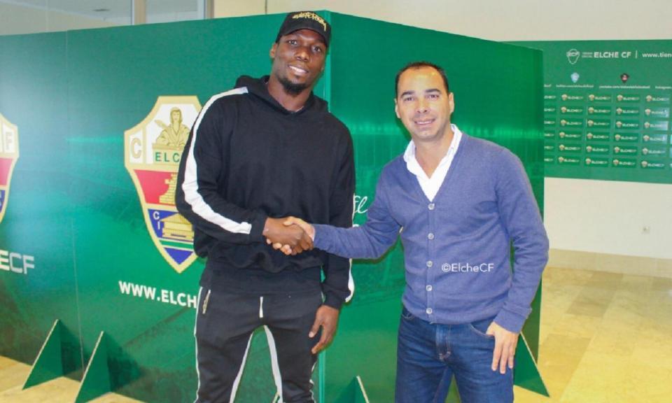 Irmão de Pogba está a treinar à experiência em clube espanhol