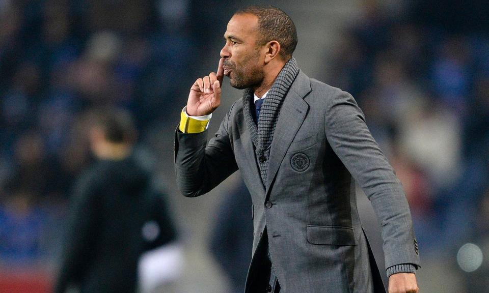 Costinha: «Queríamos outro resultado, mas o FC Porto foi melhor»