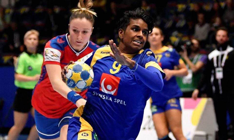 Jogadora sueca retira-se aos 26 anos: «Nasci no corpo errado»