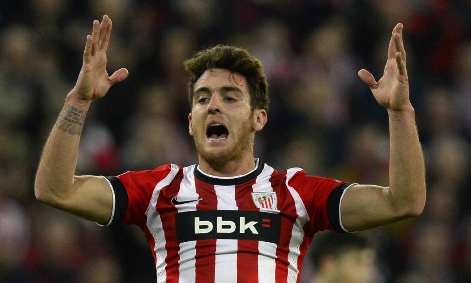 OFICIAL: Ibai Gómez regressa ao Athletic Bilbao