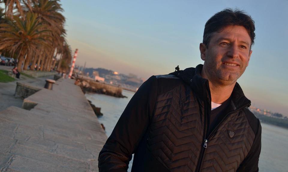 Domingos: «Não tinha medo de errar e resolvi três Sporting-Porto»