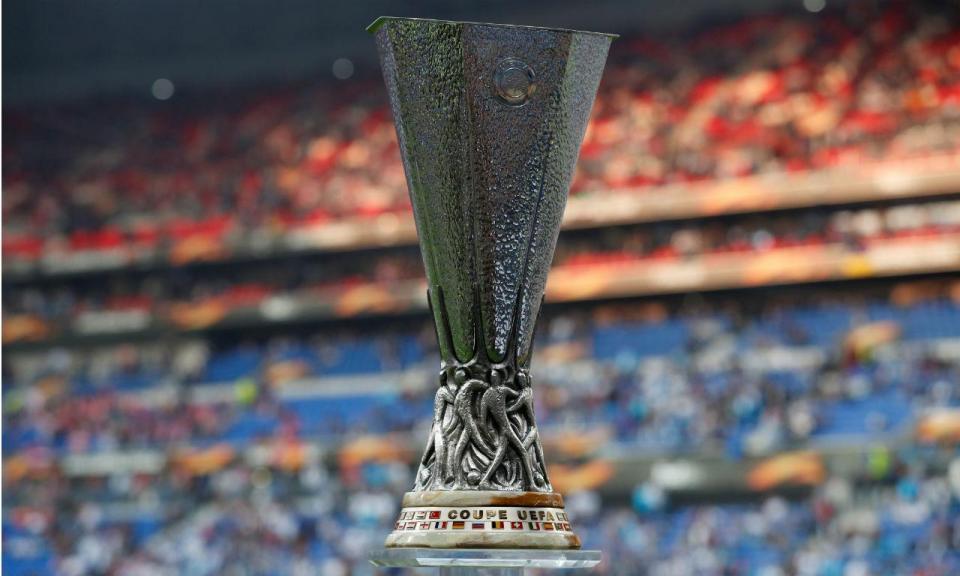 Liga Europa: Benfica e Sporting com árbitros conhecidos