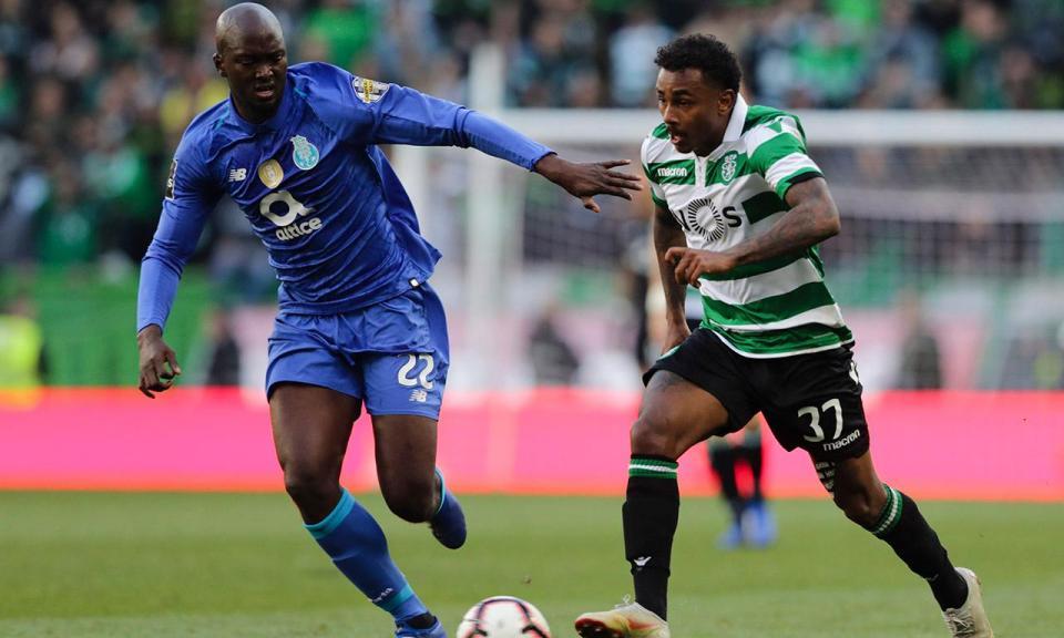 FC Porto explica as lesões de Danilo e Maxi Pereira