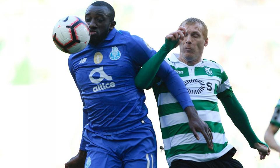 Sporting-FC Porto, 0-0 (resultado final)