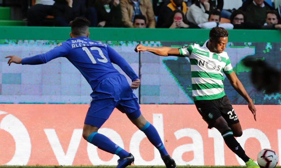 648058550e30f Taça da Liga  árbitro minhoto para a final entre FC Porto e Sporting