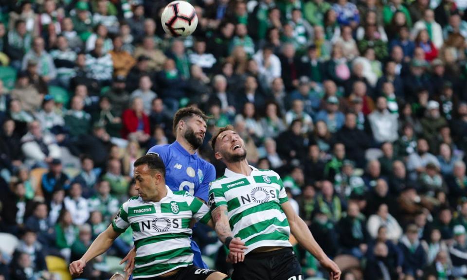 FC Porto: série de vitórias consecutivas travada em Alvalade