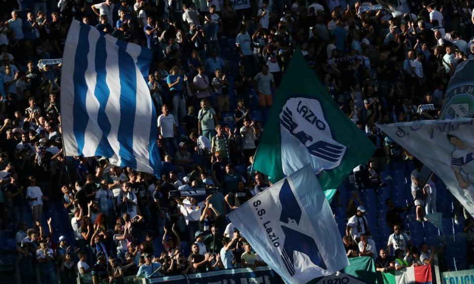 Itália: Lazio-Novara marcado por cânticos racistas