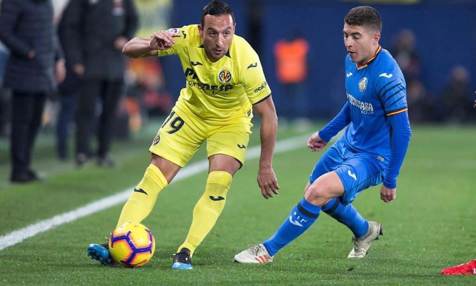 Atenção Sporting: Villarreal perde e continua em zona de perigo