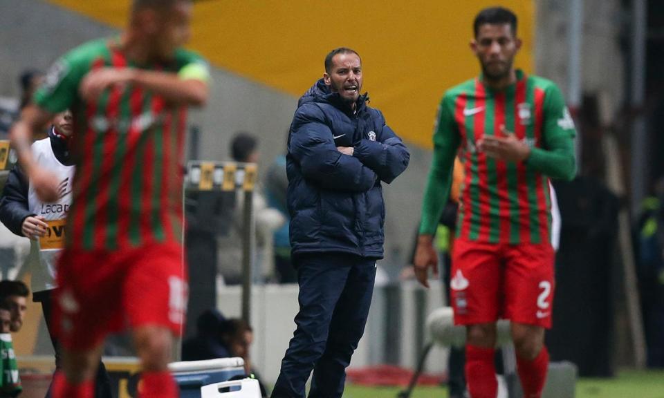 Petit: «Vitória merecida num jogo mal jogado»