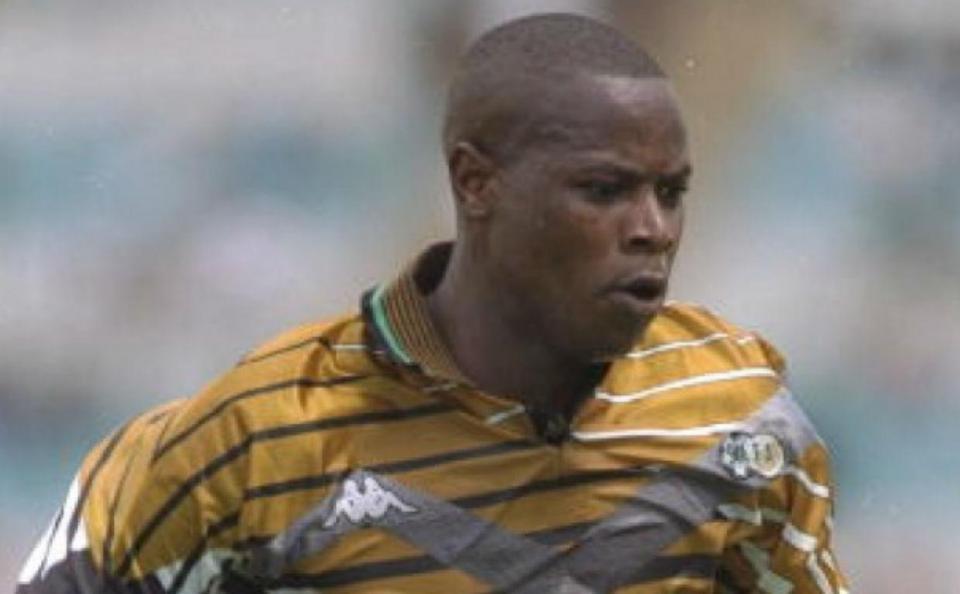 África do Sul de luto pela morte do «gigante» Masinga