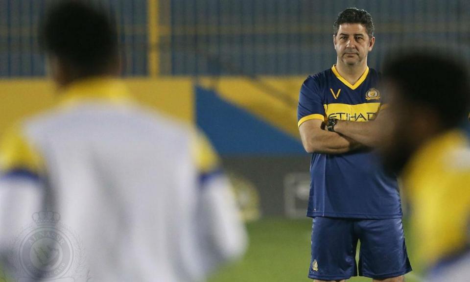 Rui Vitória volta a perder na Liga dos Campeões asiática