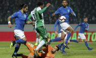 Embate entre Feirense e Sporting na Taça de Portugal