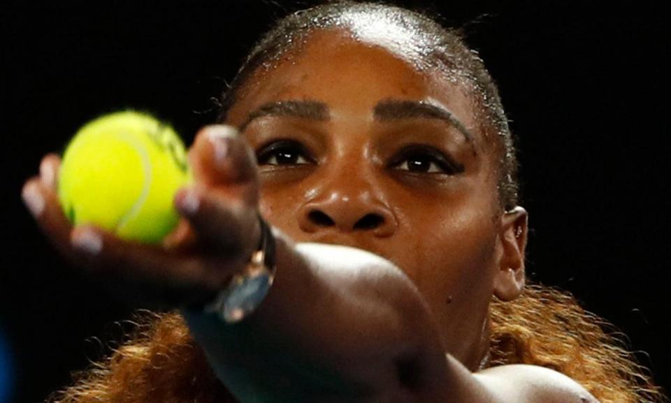 Open Austrália: Halep e Serena defrontam-se nos oitavos