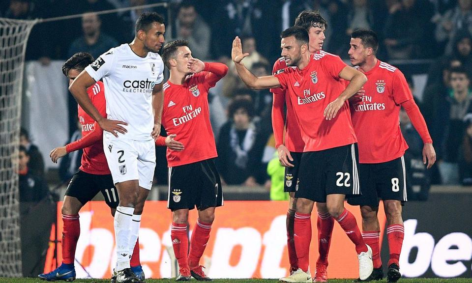 V. Guimarães-Benfica e84ec2e4f948f