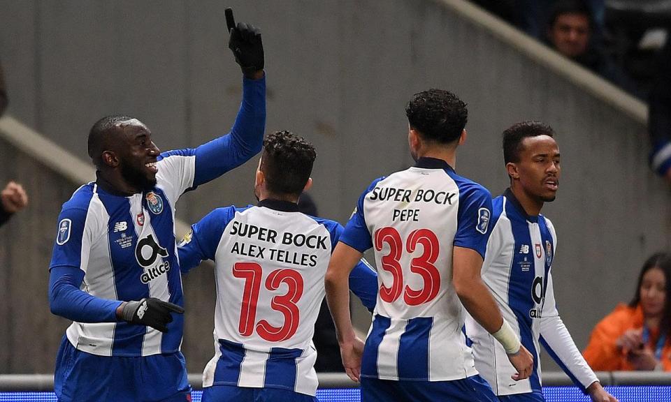 73a4fa69a7 FC Porto vence Benfica por 3-1 e está na final da Taça da Liga ...