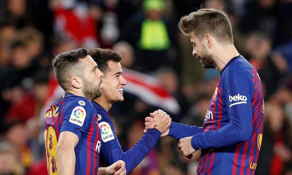 Barcelona vai retirar todas as honras entregues ao ditador Franco