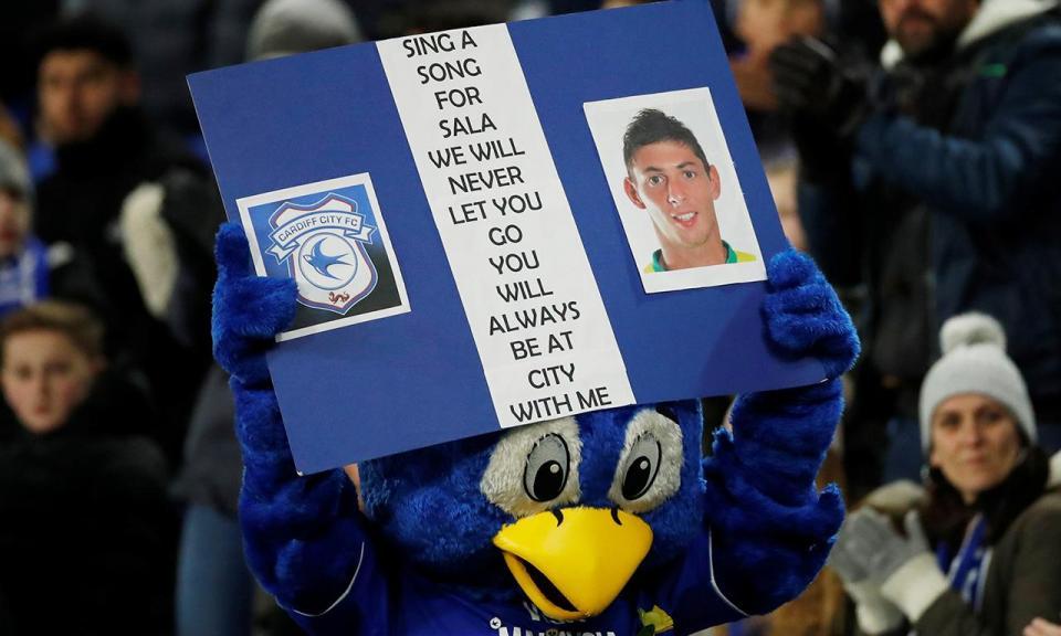 Cardiff venceu no último minuto: «Deixámos o Emiliano orgulhoso»