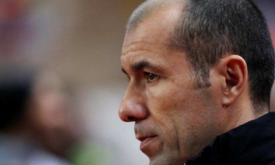 Leonardo Jardim: «Sinto-me envergonhado pelos resultados negativos»