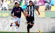 Udinese-Fiorentina
