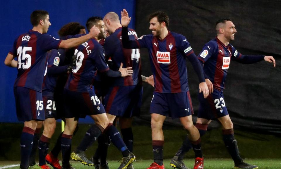 888a25face Eibar vence Girona com golo aos 11 segundos da segunda parte ...