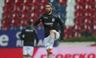 Sérgio Oliveira (Foto: PAOK)