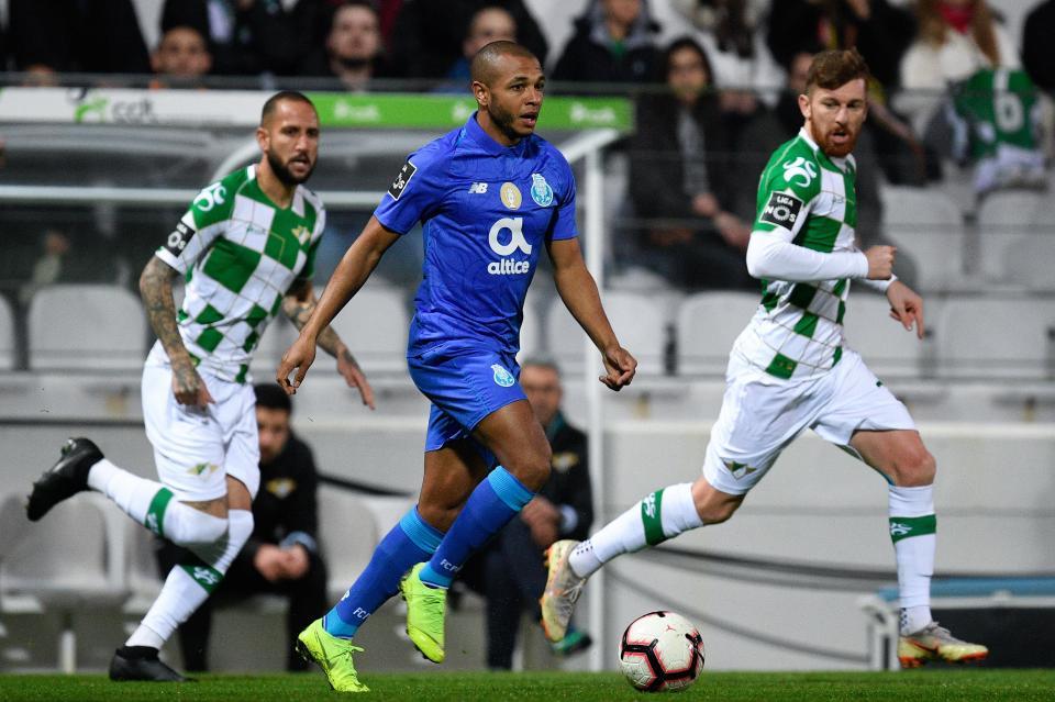 Uma ajuda para perceber que o FC Porto não empatou por acaso