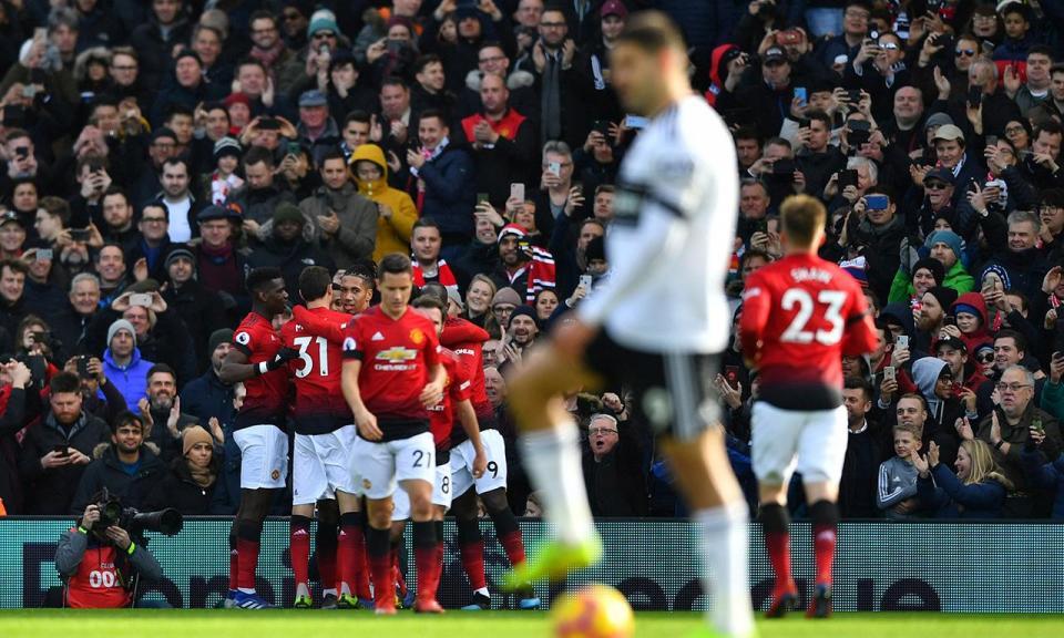 VÍDEO: Dalot titular na décima vitória do Man. United de Solskjaer