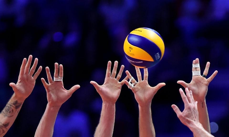 Voleibol: resultados da 22.ª jornada do campeonato