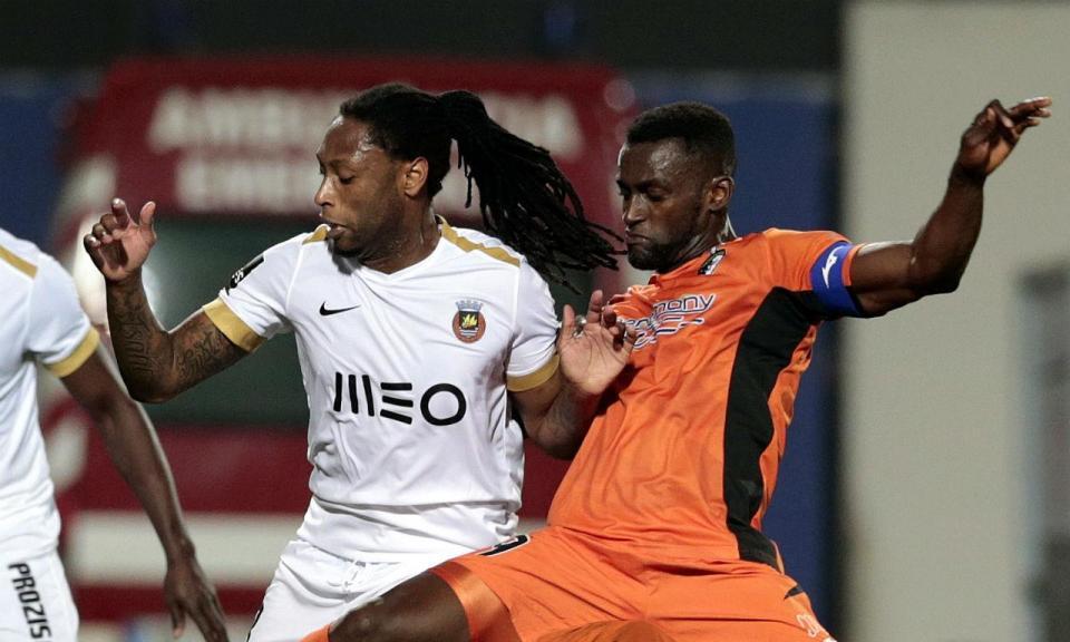 Portimonense-Rio Ave, 0-1 (resultado final)