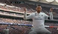 Sergio Ramos (Eleven Sports)