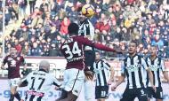 Torino-Udinese